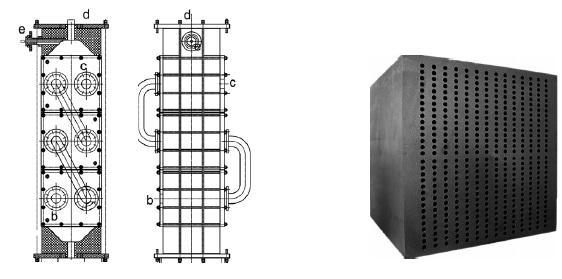Уплотнения теплообменника Tranter GL-330 P Минеральные Воды Пластины теплообменника Ридан НН 210 Анжеро-Судженск